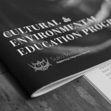 Cultural and Environmental Education Program Booklet